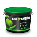 ECOSHTUK MULTI-FINISH Kalk-Spachtelmasse 16kg